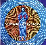 Image of Von Bingen: Canticles of Ecstasy