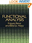 Functional Analysis (Dover Books on M...