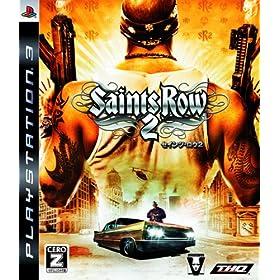 Saints Row 2 (�Z�C���c�E���E2) �yCERO���[�e�B���O�uZ�v�z