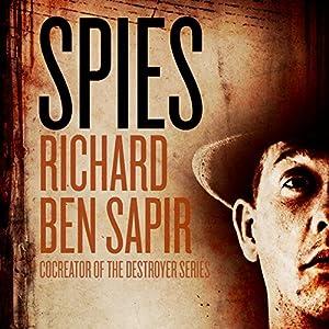 Spies Audiobook
