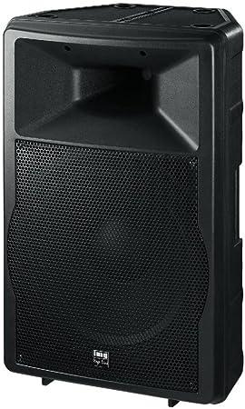 """15 """"175W RMS Cabinet Haute Qualité haut-parleurs Actif"""