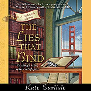 The Lies That Bind Audiobook
