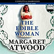 The Edible Woman | [Margaret Atwood]