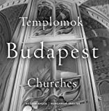 img - for Budapest Churches book / textbook / text book