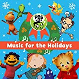 Pbs Kids - Music for the Holidays