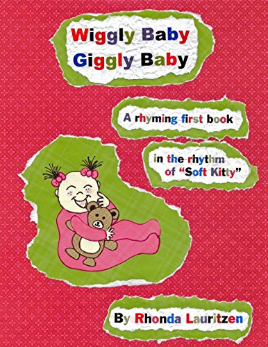 "Wiggly Baby Giggly Baby: A Rhyming First Book In The Rhythm Of ""Soft Kitty"" front-102269"