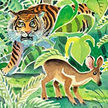 The Adventures of Mouse Deer: Tales of Indonesia and Malaysia (or Indonesian and Malaysian Folktales)