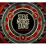 "Out Standing In Their Fieldvon ""Steve Morse"""