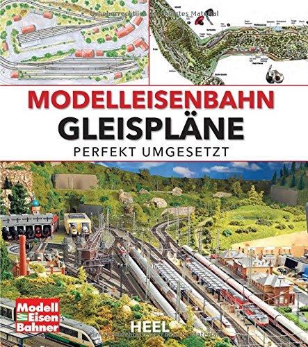 Modelleisenbahn-Gleisplne-perfekt-umgesetzt
