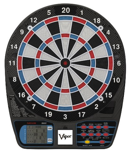 Best Deals! Viper 787 Electronic Dartboard