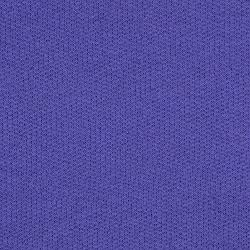 French Terry Colors Purple Fabric By The YD by Press Textiles