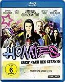 Image de Homies [Blu-ray] [Import allemand]