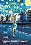 Midnight in Paris 11x17 Movie Poster (2011)