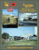 img - for Trackside around the Pennsylvania Cement District book / textbook / text book