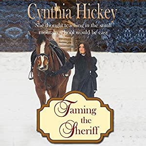 Taming the Sheriff Audiobook