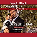 His Lover's Little Secret | Andrea Laurence