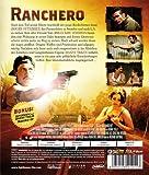 Image de Ranchero [Blu-ray] [Import allemand]
