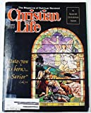 img - for Christian Life: Tha Magazine of Spiritual Renewal (Volume 47 Number 8, December 1985) book / textbook / text book
