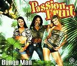 Passion Fruit Bongo Man