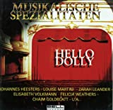 Hello Dolly Ost