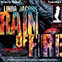 Rain of Fire: The Yellowstone Series, Book 2 (       UNABRIDGED) by Linda Jacobs Narrated by John Pruden