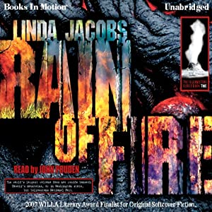 Rain of Fire: The Yellowstone Series, Book 2 | [Linda Jacobs]