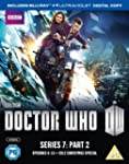 Doctor Who - Series 7 Part 2 [Blu-ray]
