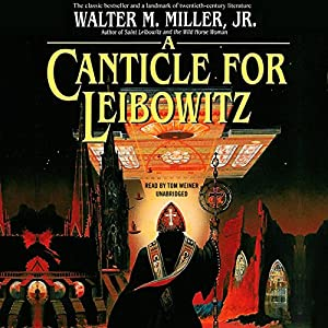A Canticle for Leibowitz Audiobook