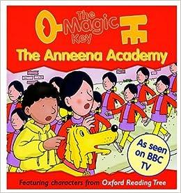 Buy The Magic Key: Anneena Academy (The magic key story books ...