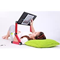 iCraze Adjustable Laptop Table