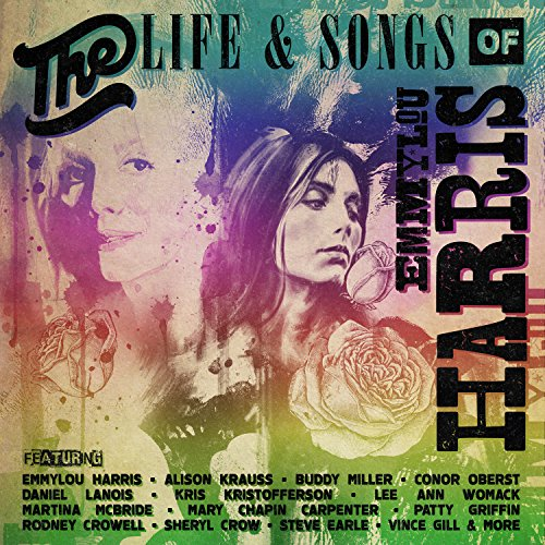 The Life & Songs Of Emmylou Harris: An All-Star Concert Celebration (CD+Blu-Ray)
