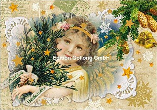 carola-pabst-nostalgische-weihnachtskarte-engel