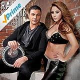 Raksa With Amir: Music for Bellydance