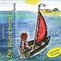 Die Wunschinsel. Abenteuerreise zu innerer Stärke Hörbuch von Arnd Stein Gesprochen von: Arnd Stein