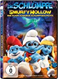 DVD Cover 'Die Schlümpfe - Smurfy Hollow - Eine schön schaurige Schlumpfgeschichte