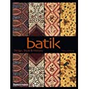 Batik: Design, Style, & History