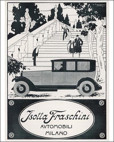 photographic-print-of-isotta-fraschini-car