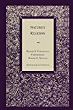 img - for Nature's Religion book / textbook / text book