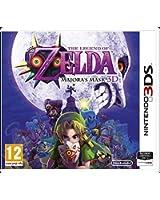 The Legend of Zelda : Majora's Mask 3D