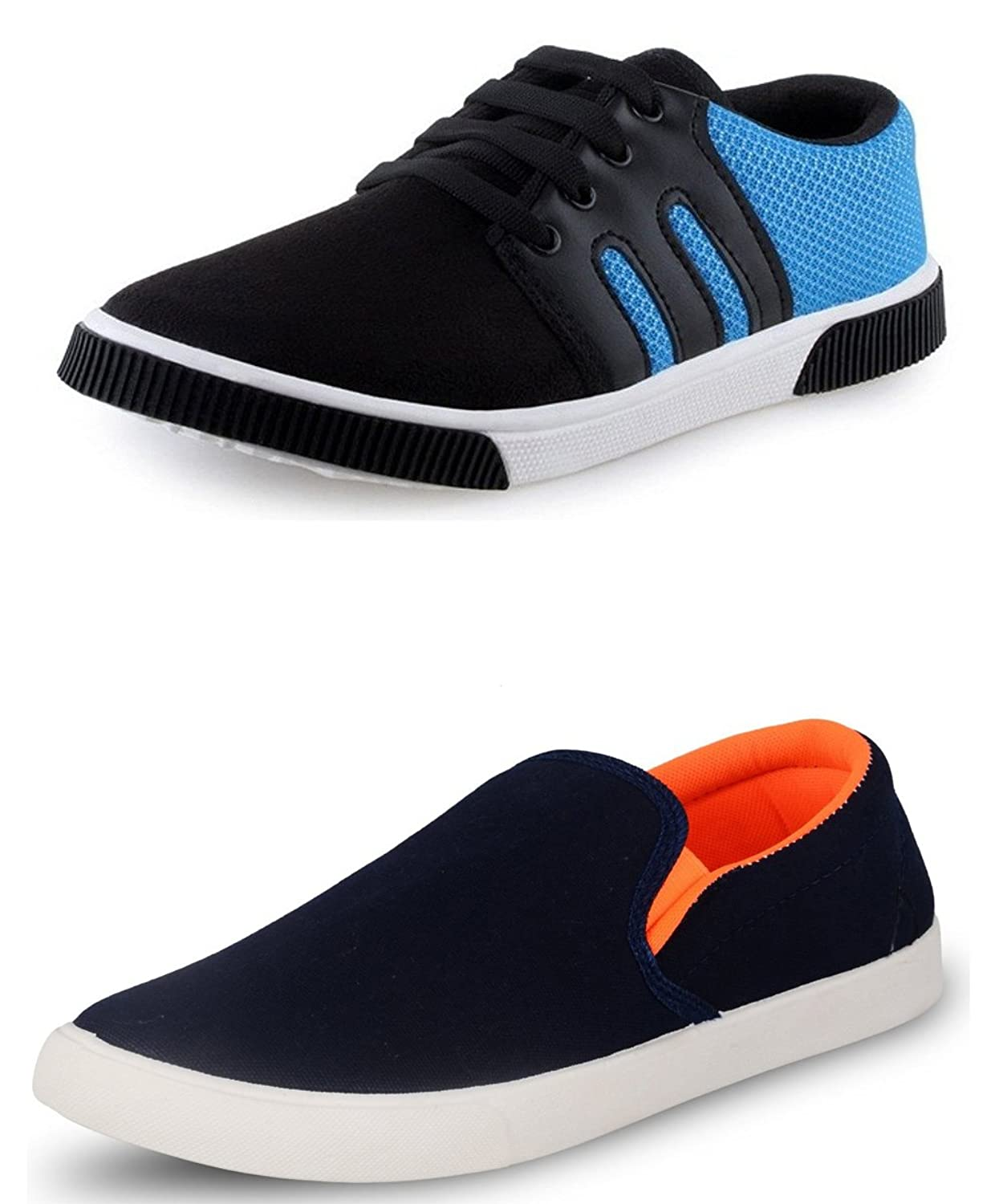 Men Casual Shoes - Earton,Globalite discount offer  image 3