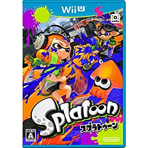 Splatoon(スプラトゥーン)