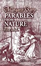 Parables from Nature: With a memoir by her daughter Juliana Horatia Ewing. First series