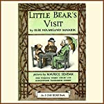 Little Bear's Visit | Else Holmelumd Minarik