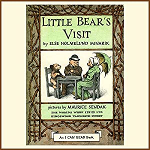 Little Bear's Visit | [Else Holmelumd Minarik]