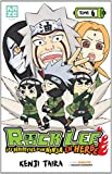 Rock Lee, Tome 6 :