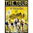 The Tour: The Legend of the Race (Tour de France) [DVD] [2013]