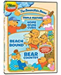 The Berenstain Bears - Triple Feature...