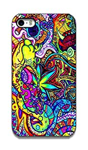The Racoon Grip printed designer hard back mobile phone case cover for Apple Iphone 4/4s. (Fly)