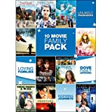 Cover art for  10-Movie Family Pack