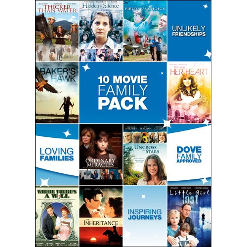 61uvQX8r7OL 10 Movie Family Pack